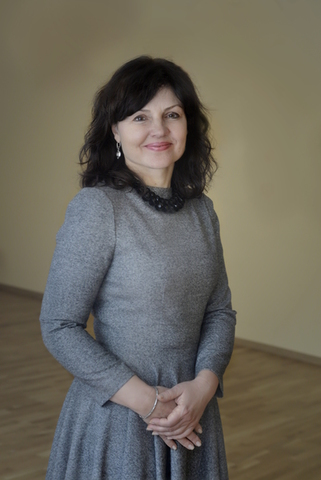 Jolanta Kanisauskiene