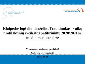 Vaiku-prof-sveik-patik-2020-2021-analize
